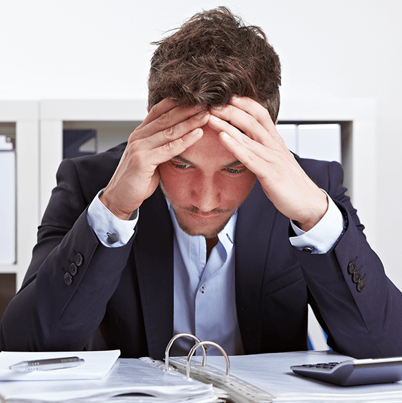 Performans Baskısı Çalışanı Hasta Ediyor