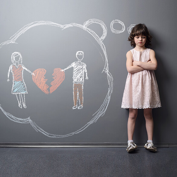 Boşanmanın Çocuklar Üzerindeki Psikolojik Etkilerini Yönetmek