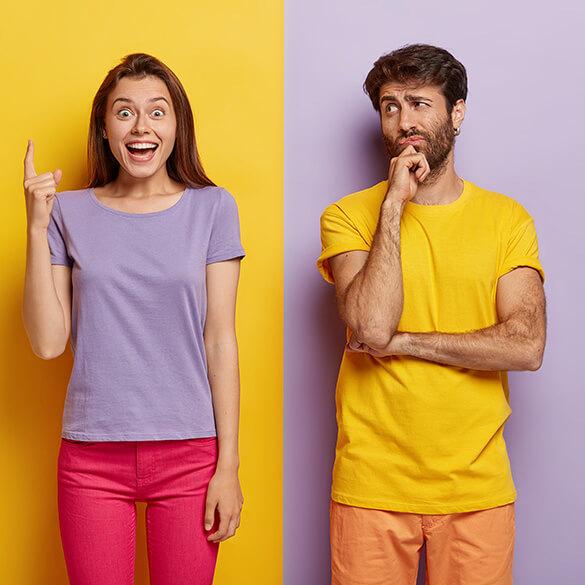 Mutlu Çiftlerin Tartışma Reçetesi