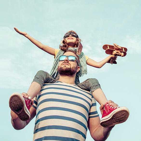 Çocuk Yetiştirmede Babanın Rolü Nedir?